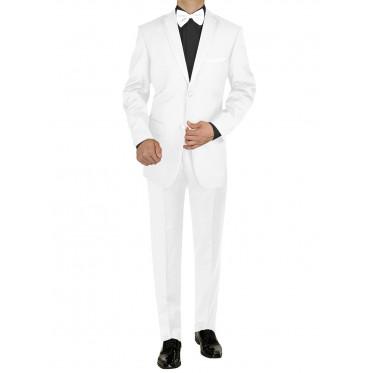 Mens Giorgio Napoli Tuxedo Suit Two Butt - Image1