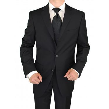 Mens Giorgio Napoli Suit Three Button Ja - Image1