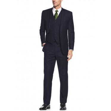 Mens Salvatore Exte Suit 3-piece Two But - Image1