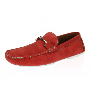 Mens Salvatore Exte Shoe Monaco Slip-on  - Image1