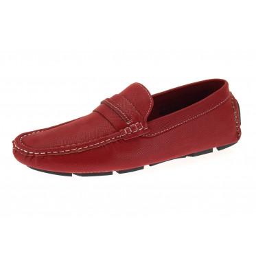 Mens Salvatore Exte Shoe Woodley Slip-On - Image1