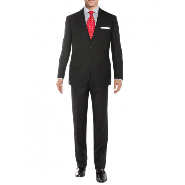 Mens Salvatore Exte Modern Two Button Sh - Image1