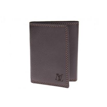 Mens Luciano Natazzi Nappa Leather RFID  - Image1