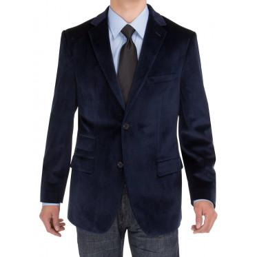 Mens Salvatore Exte Two Button Blazer Mo - Image1