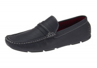 Mens Salvatore Exte Shoe Woodley Slip-On - Image1