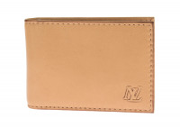 Mens Luciano Natazzi RFID Blocking Leath - Image1