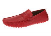 Mens Salvatore Exte Shoe Wes Penny Slip- - Image1