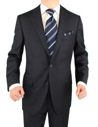 Mens Darya Trading 2 Button Suit Nano Lu - Image1