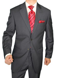 Mens Giorgio Napoli Two Button Jacket Fl - Image1