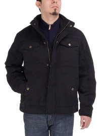 Mens Luciano Natazzi Light Weight Cotton - Image1