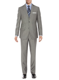 Mens Salvatore Exte Suit Two Button Jack - Image1