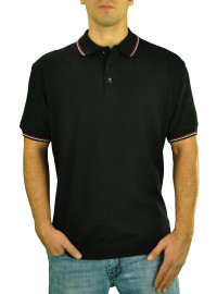 Mens Darya Trading DTI Pique Polo Sport  - Image1