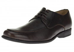 Mens Darya Trading Oxford Dress Shoes Fl - Image1