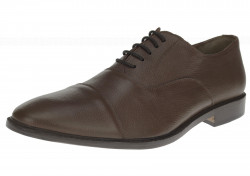 Mens Luciano Natazzi Full Leather Oxford - Image1