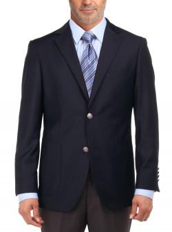 Mens Salvatore Exte 2 Button Suit Separa - Image1