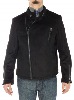 Mens Luciano Natazzi Wool Casual Sport C - Image1