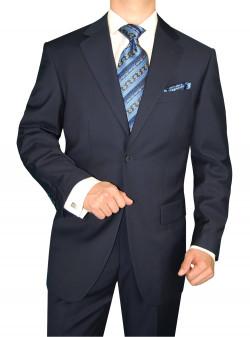 Mens Giorgio Napoli Two Button Jacket Fl - Image1