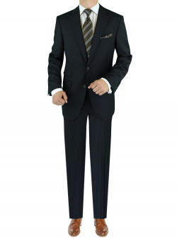 Mens Luciano Natazzi Modern Fit Suit 180 - Image1