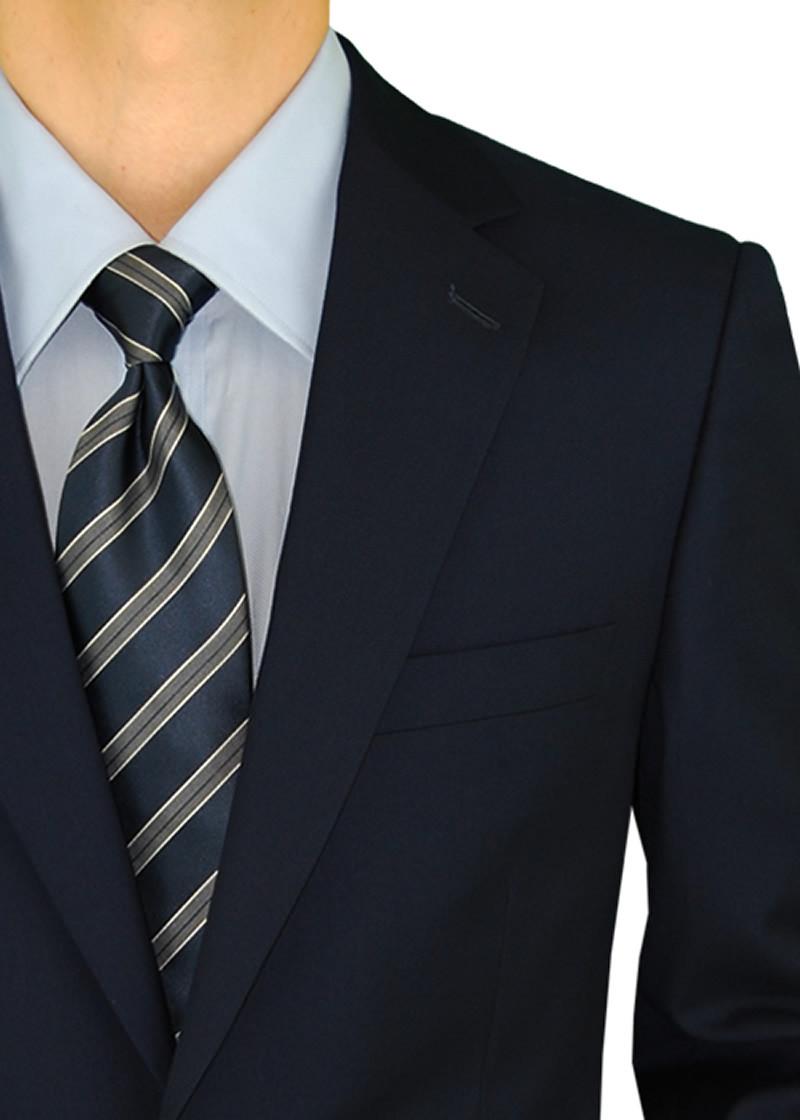 Mens Blue 2 Button Blazers Coats By Giorgio Napoli