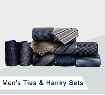 Fashion Suits Outlet Mens Accessories