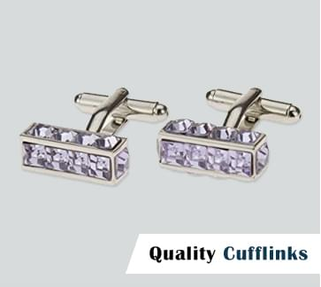 Fashion Suits Outlet Mens cufflinks
