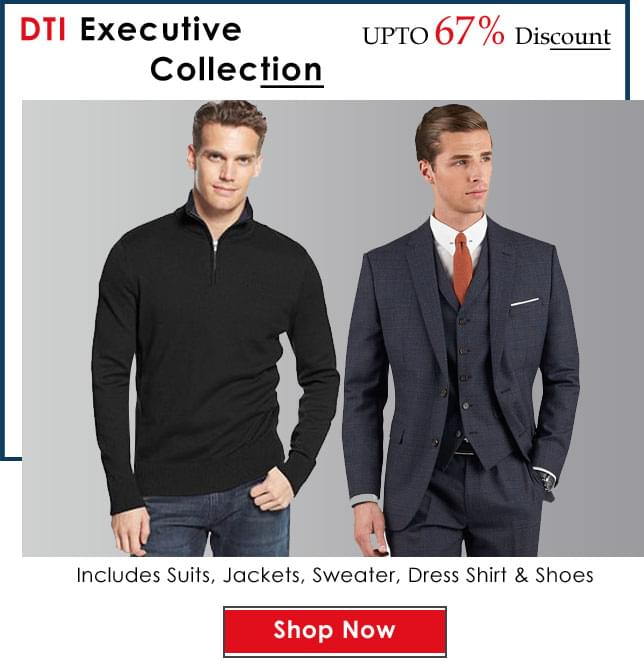 Fashion Suits Outlet