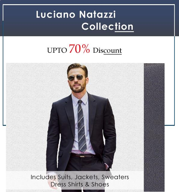 Luciano Natazzi Collection