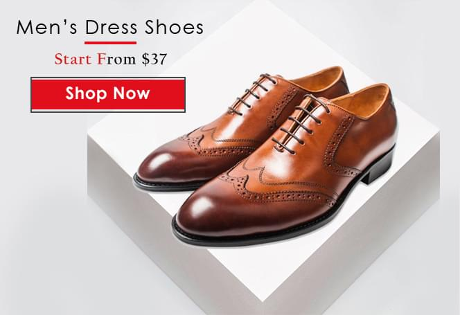 Fashion Suits Outlet Mens Shoe