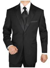 One Button Suit Online