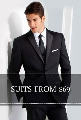 Fashion Suits Outlet Mens Suits