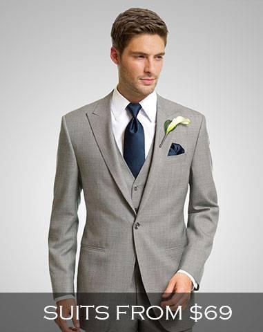 Fashion Suits Outlet Mens Suits
