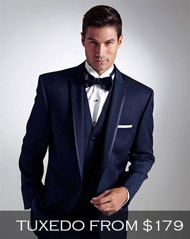 Fashion Suits Outlet Mens Tuxedos