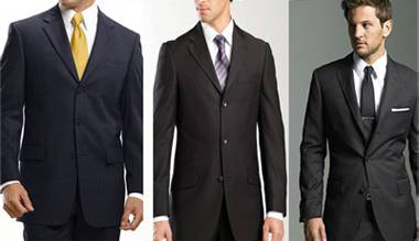 Affordable Suits For Men